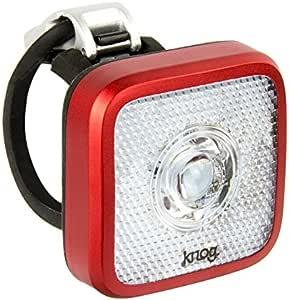 Usb Recharable Knog Blinder Mob Bike Light Hi-Powe Bicycle Headlight//Tail Led