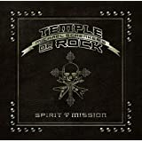 Spirit On A Mission (Deluxe Edition - CD + DVD Video)