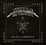 Spirit On A Mission: Deluxe Edition