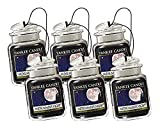 Automotive : Yankee Candle Midsummer Night Ultimate Car Jar - (Pack of 6)