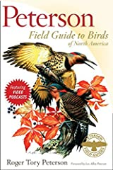 Peterson Field Guide to Birds of North America (Peterson Field Guide Series) Paperback