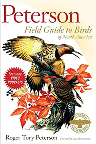 peterson field guide to birds of north america peterson field rh amazon com peterson's field guide to edible wild plants peterson field guide to birds of eastern and central north america