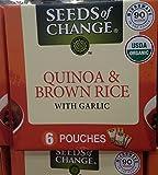 Seeds of change organic quinoa & rice 6/8.5 oz (pack of 6)