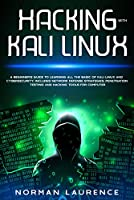 Hacking with Kali Linux Front Cover
