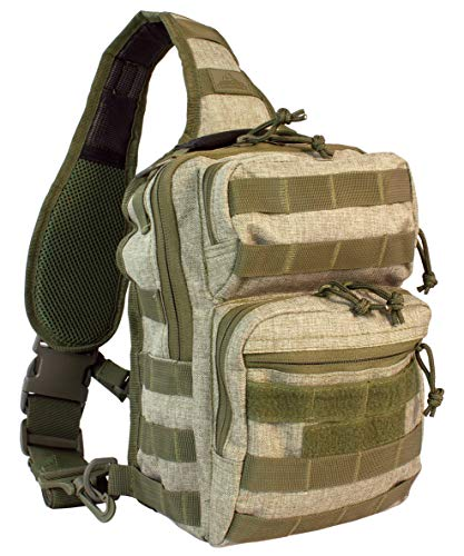 Red Rock Outdoor Gear - Rover Sling Pack, 8