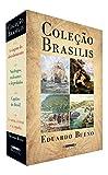 capa de Coleção Brasilis - Caixa