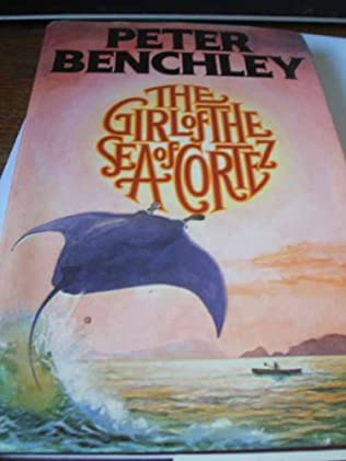 book cover of The Girl of the Sea of Cortez
