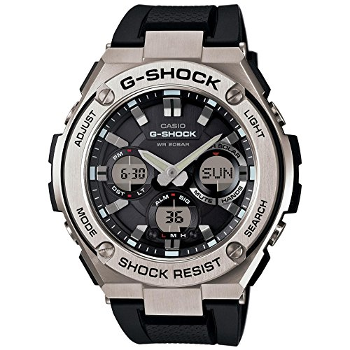 Casio SHOCK Quartz Stainless Casual product image
