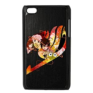 Ipod Touch 4 Phone Case Fairy Tail L65837