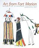 Art from Fort Marion, Joyce M. Szabo, 0806138890