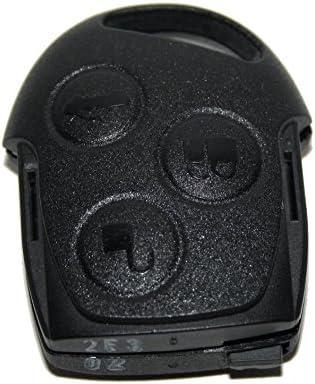 Ford Schlüssel Funk Fernbedienung Zentralverriegelung 2s6t 15k601 Ba Ab 1699827 4d63 80bit Chip Remote Key Auto