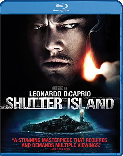 Shutter (Shutter Island [Blu-ray])
