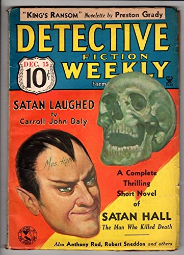 Detective Fiction Weekly (1934, Dec.15)