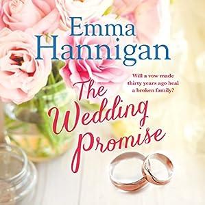 The Wedding Promise Audiobook