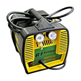 Appion G1SINGLE Refrigerant Recovery Machine, 115 Vac, 60 Hz, 10 Amp, 10.3'' Height, 9.4'' Width, 11.38'' Length