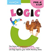 Thinking Skills Pre K Logic