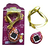 Banstore New Random Color Tamagotchi 49 Pets in One Virtual Pet Cyber Pet Toy Retro Funny