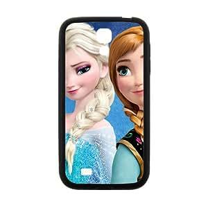 Frozen Black Samsung Galaxy S4 case
