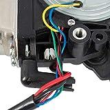 Drivers Front Power Window Lift Regulator w/Motor
