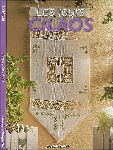 Read Online Les jours Cilaos pdf