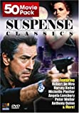 Suspense Classics 50 Movie Pack Collection
