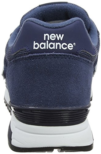Bleu Adulte Baskets Unisexe New Balance Ml565bln Ml565 bleu qCvwxBxIX