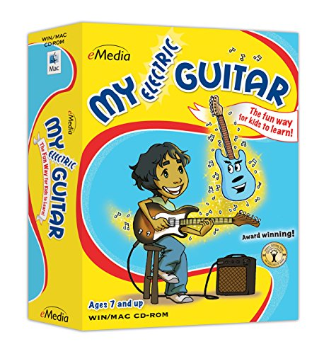 (eMedia My Electric Guitar v2)