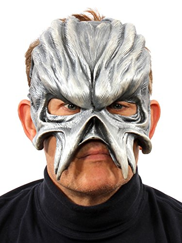 Buy zagone 270123 metal head half mask