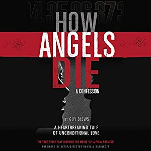 How Angels Die Audiobook