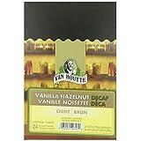 Van Houtte Coffees Vanilla Hazelnut DECAF K-cups, 24-Count