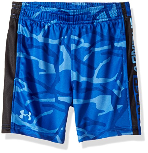 Under Armour Toddler Boys' Eliminator Short, Ultra Blue P...