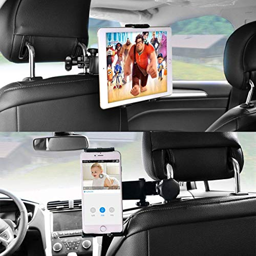 Buy dvd car holder swivel