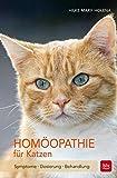 Homöopathie für Katzen: Symptome · Dosierung · Behandlung