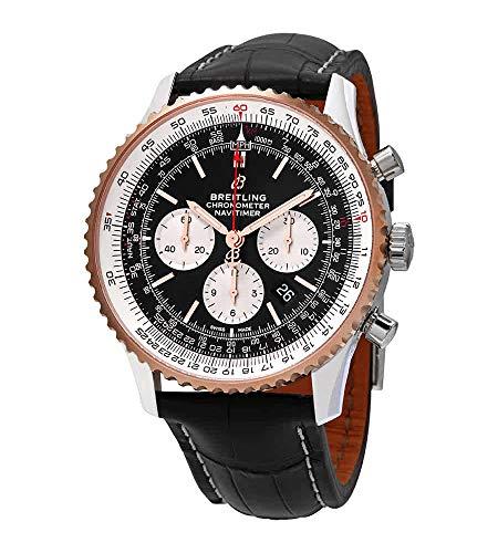 Breitling Navitimer 1 B01 Chronograph 46 Men's Watch UB0127211B1P1