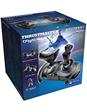 Thrustmaster, Joystick, T.Flight Hotas 4 Ace Combat 7 Edition (Hotas System, Ps4 / Pc)