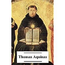 The Essential Works of Thomas Aquinas
