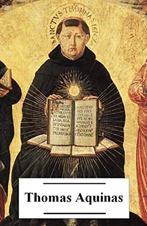 the life and works of thomas aquinas In his brief life (he was only about fifty years old when he died), st thomas left a   today, as dominican sisters of st cecilia, we study the works of st thomas.
