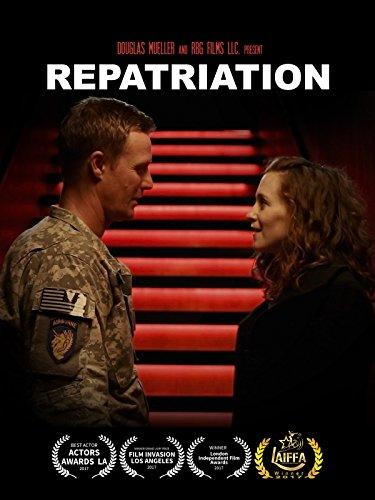 Repatriation (Frame Ridge)