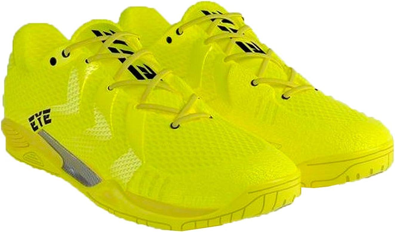 Zapatillas de Squash Eye S-Line (Amarillo) - Talla 43: Amazon.es: Zapatos y complementos
