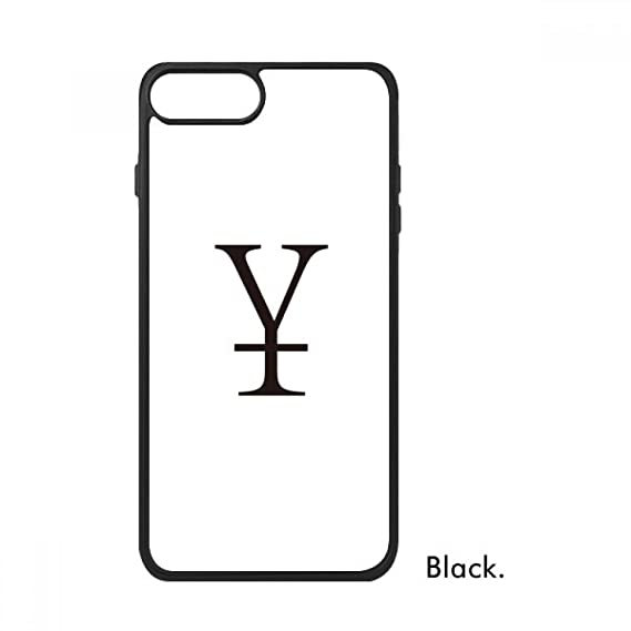 Amazon Currency Symbol China Yuan For Iphone 7 Cases Phonecase