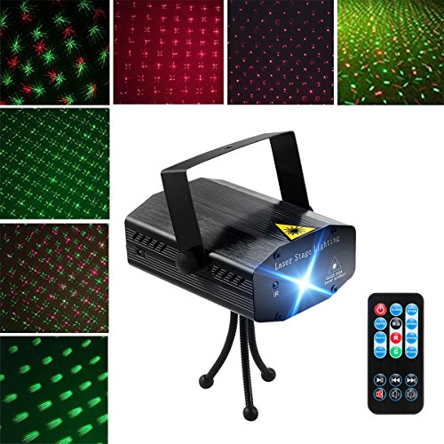 Outdoor Led Disco Lights
