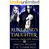Rune King's Daughter: Paranormal Vampire Viking Romance (Rune Series Book 4)