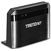 TRENDnet Wireless N 300 Mbps Open Source Home Router, TEW-732BR