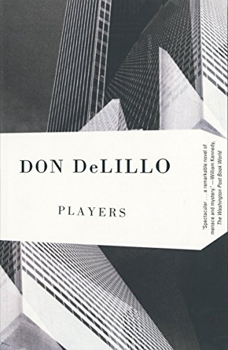 Players (Delillo Players Don)