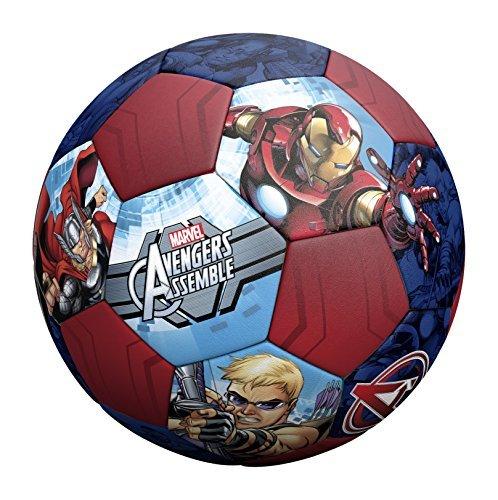 Hedstrom Avengers Assemble #3 Jr. Soccer Ball, 53-63914AZ by Hedstrom