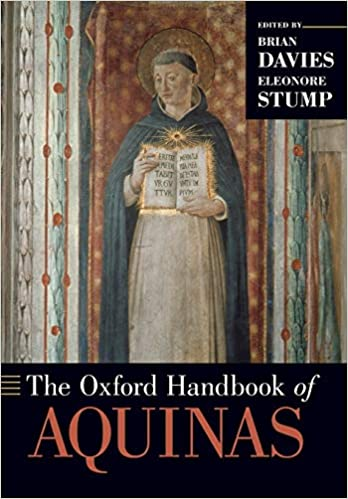 The Oxford Handbook of Aquinas (Oxford Handbooks): Amazon.es: Davies, Brian, Stump, Eleonore: Libros en idiomas extranjeros