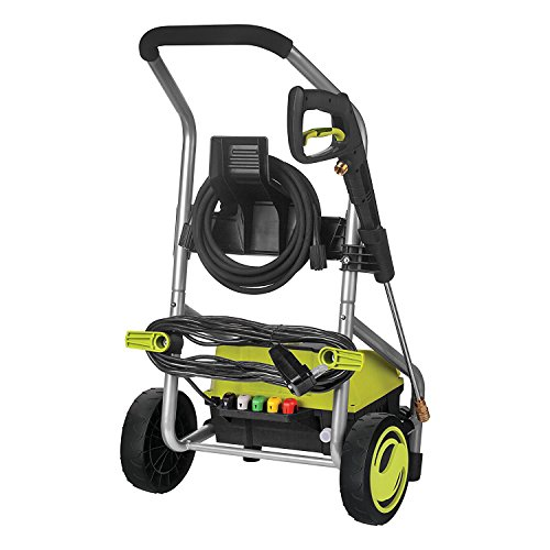 Psi Coldwater Electric Pressure Washer - 6