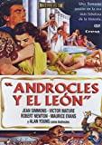 Androcles and the Lion [Region 2]