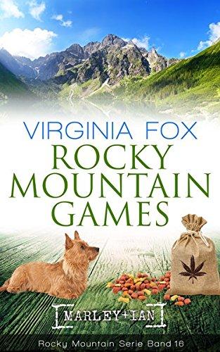 Rocky Mountain Games (Rocky Mountain Serie - Band 16)