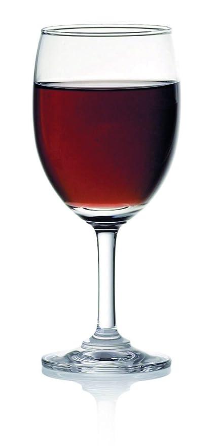 Ocean Classic Red Wine 6 Pieces Set, 230ml